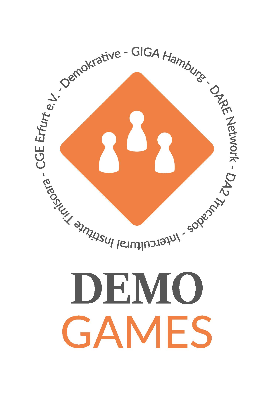 Demogames Erasmus + - AC DA2 Trucados